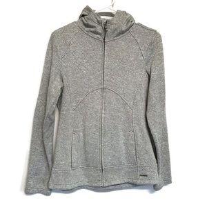 Mondetta Jacket Full Zip Activewear